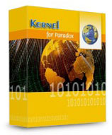 Kernel Recovery for Paradox – Home License discount coupon