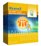Kernel for NSF Local Security Removal discount coupon
