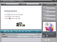 <p><span>Odin DVD to WMV Ripper is a flexible and easy to use DVD ripper software. It can quickly convert DVD movies to the WMV format without any loss of quality.It is super fast, with incredible output quality.</span></p>