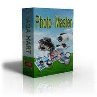<p> 	Photo Master is a powerful Photo tool which take photos with webcam and even it can print the photo out.And also it is a photo editor tool, it can help you make your original photo perfect or more beautiful.</p>