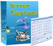 Odin Screen Capture discount coupon