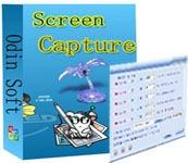 Odin Screen Capture discount coupon