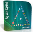 Desktop Icon Toy up to 20% Off discount coupon code