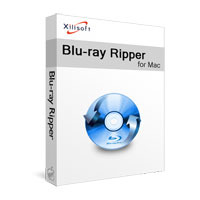 Discount code of Xilisoft Blu-ray Ripper for Mac