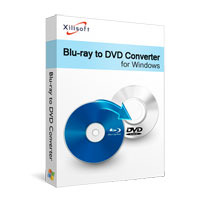 Discount code of Xilisoft Blu-ray to DVD Converter