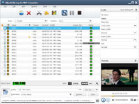 <p> 	Xilisoft Blu-ray to MKV Converter is an easy-to-use converting tool which can help you to rip Blu-ray movies(M2TS format) and convert to quality MKV.</p>