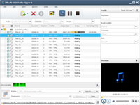 Xilisoft DVD Audio Ripper discount coupon