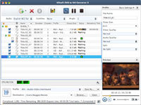 <p> 	Xilisoft DVD to AVI for Mac is a practical and convenient program which empowers users to rip their favorite DVD movies to High Definition AVI videos for enjoyment anywhere on mobile multimedia players.</p>