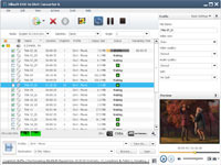 <p> 	Xilisoft DVD to DivX Converter is a perfect and easy to use DVD ripping tool which helps you rip and convert DVD to DivX video (AVI) format. rip DVD to DivX video by custom file size. and rip any segment of DVD movies.</p>