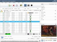 cheap Xilisoft DVD to DivX Converter