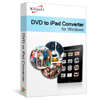 <p> 	Xilisoft DVD to iPad Converter is the ideal tool to rip and convert DVD to iPad H.264. MP4 and MPEG-4 formats so you can watch them on your iPad. Xilisoft DVD to iPad converter can also rip DVD audio to MP3. AAC or M4A format.</p>