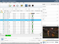 <p> 	Xilisoft DVD to WMV Converter is an easy-to-use and flexible DVD conversion tool which can convert DVD movie to WMV video file format and extract WMA audio format from DVD movie with great quality and fast converting speed.</p>