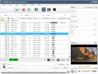Xilisoft DVD to Zune Converter coupon