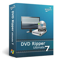 Xilisoft DVD Ripper Ultimate discount coupon
