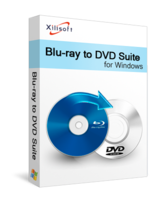 Discount code of Xilisoft Blu-ray to DVD Suite