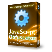Javascript Obfuscator for Windows – Enterprise License discount coupon