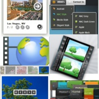 cheap MEGABUNDLE - 8 Awesome Apps - WOWSlider, VisualLightbox, EasyHTML5Video, VideoLightbox, VisualSlideshow, Apycom Menus, CU3OX, Fancy Elements!