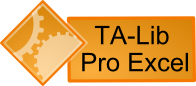 Click to view TA-Lib Pro Excel screenshots