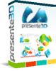 Presente3D – Permanent License (w/Trial) discount coupon