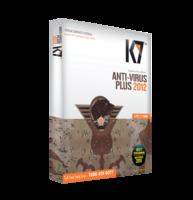 K7 Antivirus Plus (1 PC - 1 Year) Screen shot