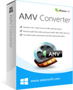 Aiseesoft AMV Converter discount coupon