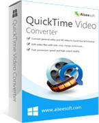 Aiseesoft QuickTime Video Converter discount coupon