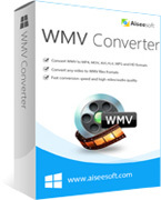 Aiseesoft WMV Converter discount coupon