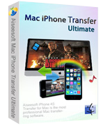 Aiseesoft Mac iPhone Transfer Ultimate discount coupon