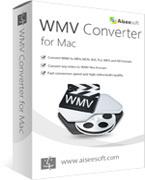 Aiseesoft WMV Converter for Mac discount coupon