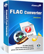 Aiseesoft FLAC Converter discount coupon