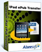 cheap Aiseesoft iPad ePub Transfer