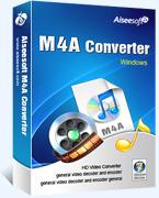 cheap Aiseesoft M4A Converter