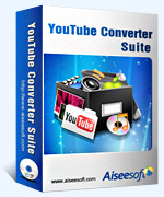 Aiseesoft Youtube Converter Suite discount coupon