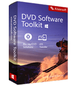 [>75% Off Coupon code] Aiseesoft DVD Software Toolkit