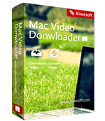 Aiseesoft Mac Video Downloader discount coupon