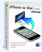 Aiseesoft iPhone to Mac Transfer Ultimate discount coupon