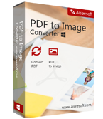 Aiseesoft PDF to Image Converter discount coupon