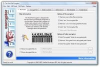 Fast File Encryptor discount coupon