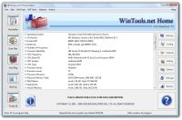 global-shareware, WinTools.net Home Edition + Classic Edition downloads