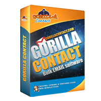GorillaContact 2.0 Web Based Email Marketer & Autoresponder SERVER Edition discount coupon