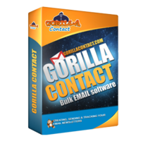 <strong>Products of GorillaContact Email Marketing</strong> 30% Off discount coupon code