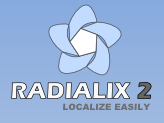 <p>Radialix 2 is a super easy, technically elegant tool for localization of PE32 executables, .NET assemblies and resource files. It allows the user to localize resources and hard-coded strings using a WYSIWYG editor and a set of productivity tools, such as translation simulation, auto-translation, translation validation and translation memory. These features enable developers to localize an application without hassles and enter new markets quickly.</p>