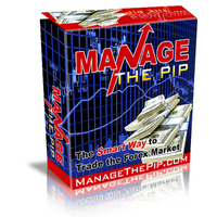 Manage the Pip EA with Trainer Pro Screen shot