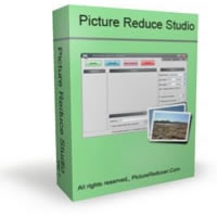 Picture Reduce Studio discount coupon