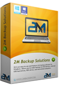 2M Backup Full  Full Version SMB-SME