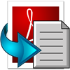 <p> 	Enolsoft PDF to Text for Mac is specifically tailored for Mac users to reuse and edit content from PDF files to get a head start on new project, allows Mac users to save PDF files as Text documents and retain layout, fonts and formatting.</p>