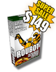 ROUBOT – The One And Only Fully Automated Roulette Robot Software   Download
