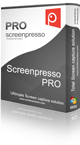 Screenpresso PRO – Screen capture discount coupon