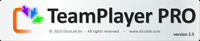 TeamPlayerPRO - 20 users