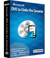 Aneesoft DVD to Kindle Fire Converter discount coupon